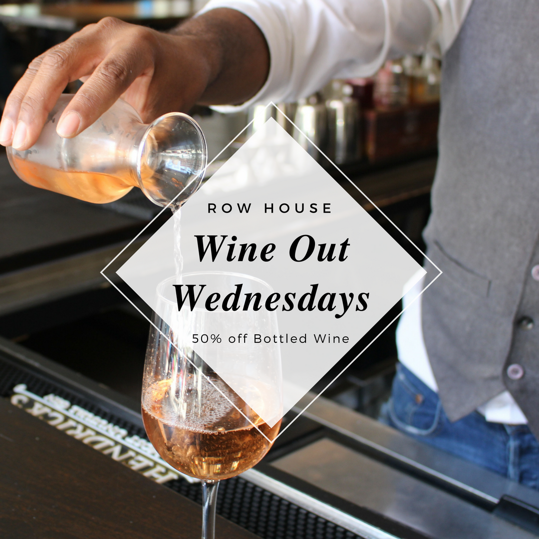 Wine Out Wednesday