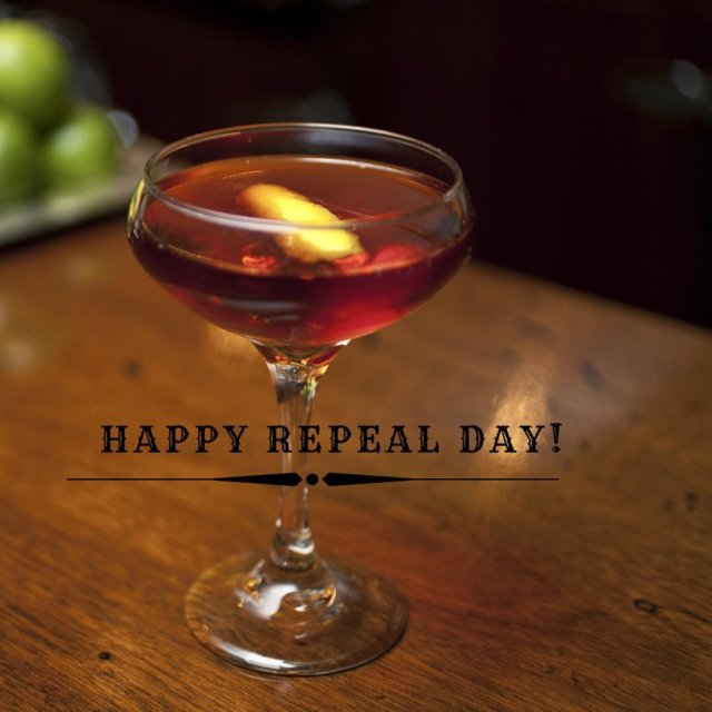Celebrate your freedom to booze at Rowhouseharlem with oldforester !hellip