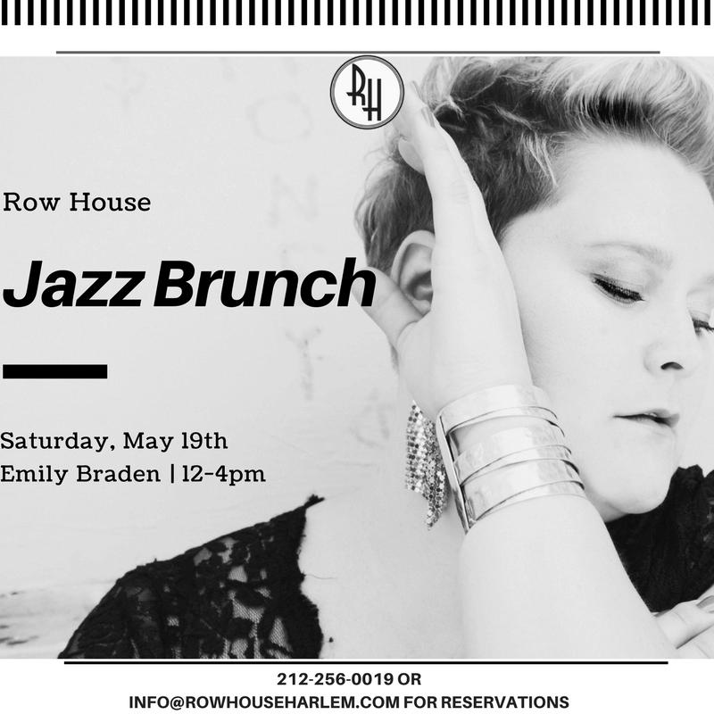Jazz Brunch- Emily Braden