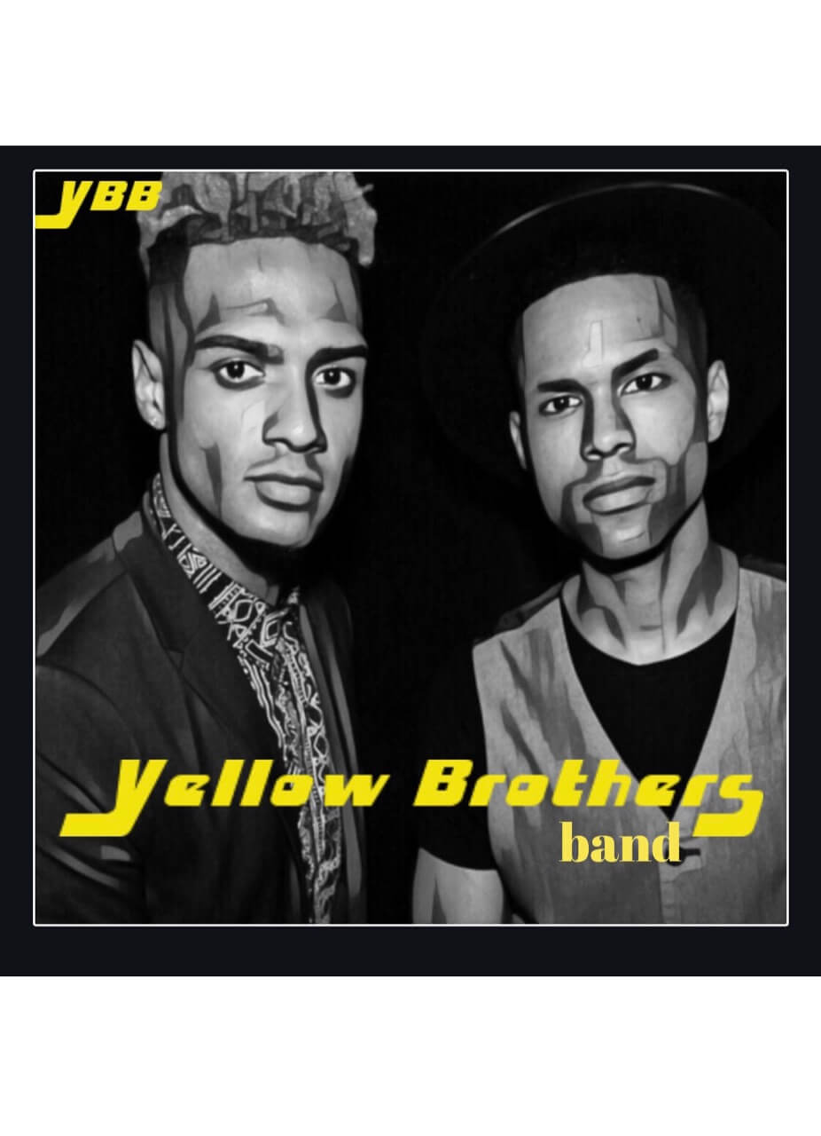 Jazz Brunch- Yellow Brothers Band