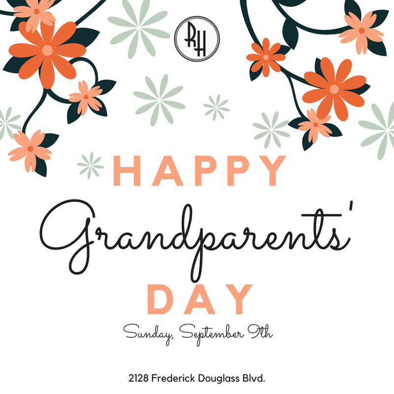 Grandparents Day!